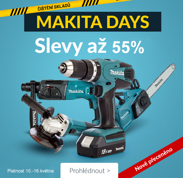 Makita Days