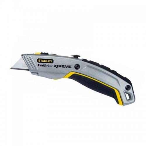 Dvouplátkový zasouvací nůž 180mm Stanley FatMax 0-10-789