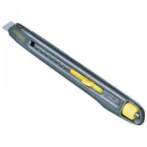 Nůž Interlock s odlamovací čepelí 135x9mm Stanley 0-10-095