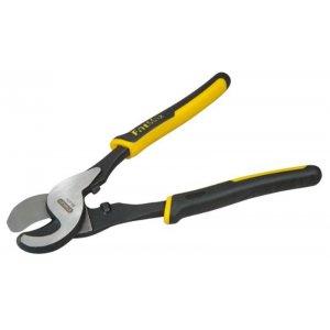Nůžky na stříhání kabelů 215mm Stanley FatMax 0-89-874