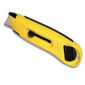 Plastový nůž se zasouvací čepelí 150mm Stanley 0-10-088