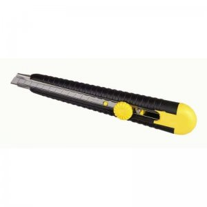 Nůž Dynagrip s odlamovací čepelí 135x9mm Stanley 0-10-409