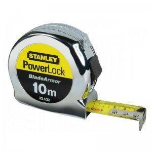 Svinovací metr 10m Stanley PowerLock 1-33-532