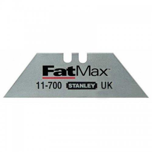 Čepele 10ks Stanley FatMax 2-11-700