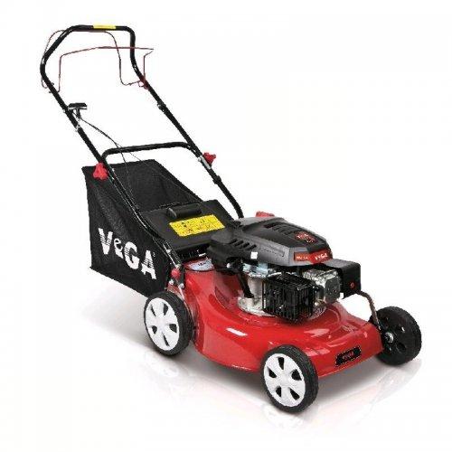 Benzínová sekačka s pojezdem VeGA 465 SDX