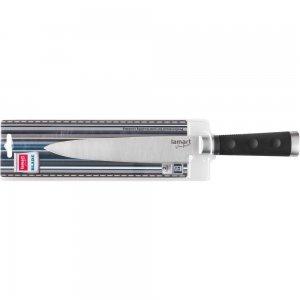 Nůž plátk. 20cm SS/SOFT LAMART LT2024