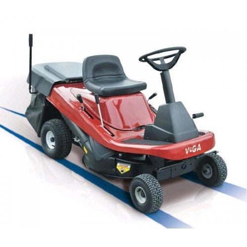 Zahradní traktor VeGA V12577