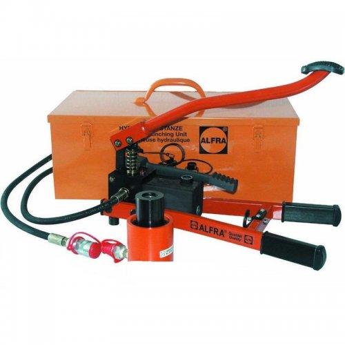 Nožní hydraulická pumpa AEP-1 samostatná ALFRA 02121