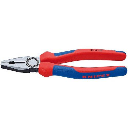 Kombinované kleště Knipex 03 02 200