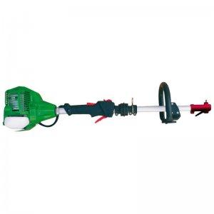 Benzinový hřídelový multifunkční křovinořez ACTIVE EVOLUTION 4,5