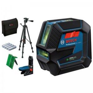 Křížový laser BOSCH GCL 2-50 G 0 601 066 M01
