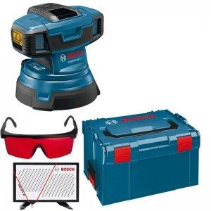 Podlahový laser Bosch GSL 2 Professional