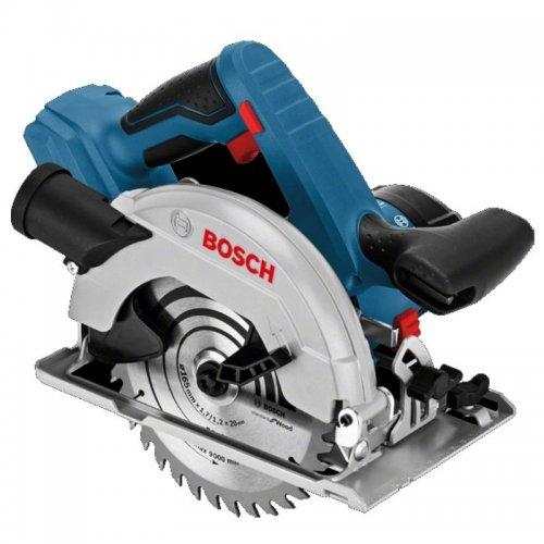 Aku okružní pila Bosch GKS 18V-57 Professional 0.601.6A2.200