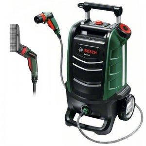 Aku vysokotlaký čistič bez aku Bosch FONTUS 06008B6001
