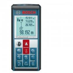 Laserový dálkoměr s integrovaným sklonoměrem a Bluetooth Bosch GLM 100 C Professional