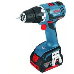 Aku vrtací šroubovák bez aku Bosch GSR 18 V-EC Professional