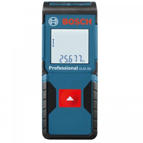Laserový dálkoměr Bosch GLM 30 Professional