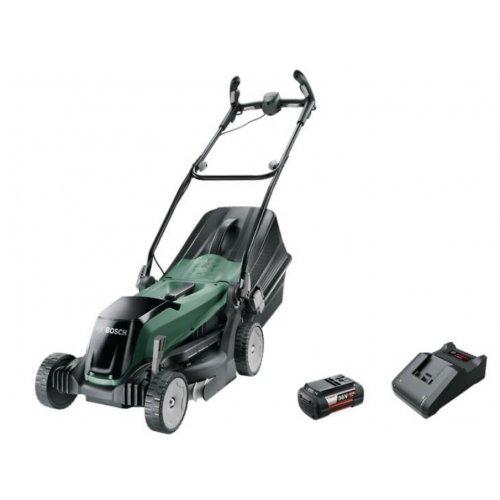 Aku sekačka 36V 1x4,0Ah Bosch EasyRotak 36-550 0 600 8B9 B00