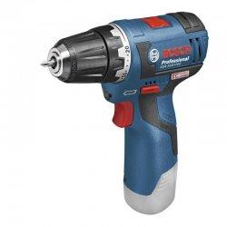 Aku vrtací šroubovák bez aku Bosch GSR 12V-20 Professional 0 601 9D4 002