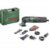 Multifunkční nářadí Bosch PMF 220 CE SET