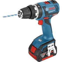 Aku příklepová vrtačka bez aku Bosch GSB 18 V-EC Professional 0 601 9E9 100