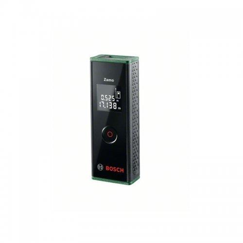 Laserový dálkoměr Bosch ZAMO III 0603672702