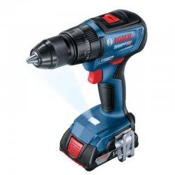 Aku kombinovaný šroubovák 18V bez aku Bosch GSB 18V-50 Professional 0.601.9H5.102