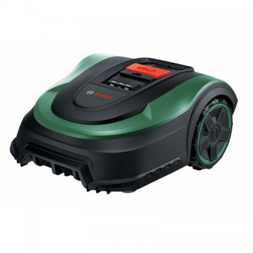 Robotická sekačka na trávu BOSCH Indego S+ 500 0 600 8B0 302