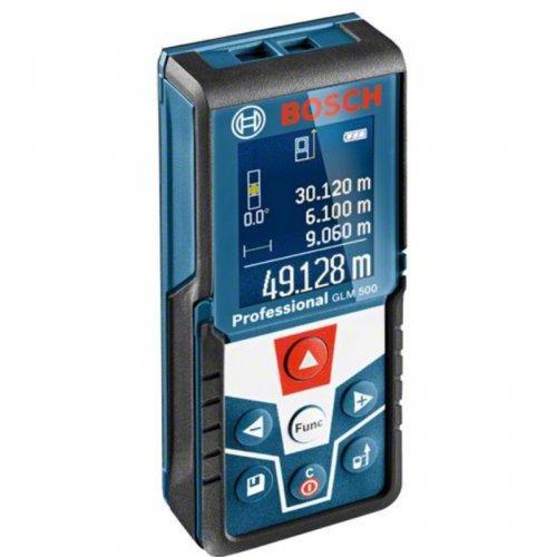 Laserový dálkoměr Bosch Bosch GLM 500 Professional 0.601.072.H00