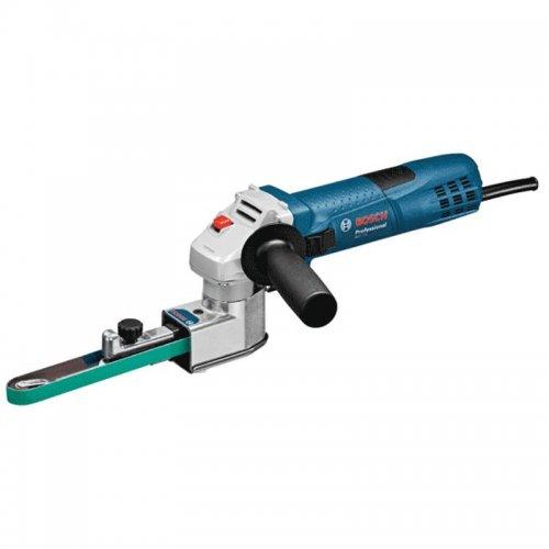 Elektrický pilník k opracování ušlechtilé oceli Bosch GEF 7 E Professional