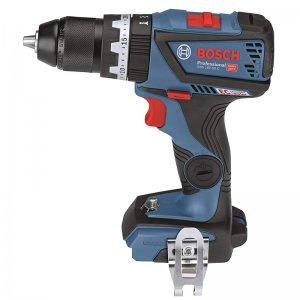 Aku vrtací šroubovák 18V bez aku Bosch GSB 18V-60 C Professional 0 601 9G2 102