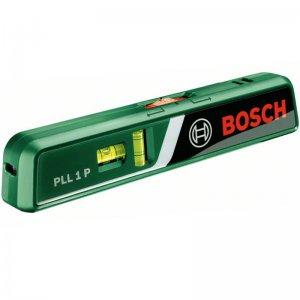 Laserová vodováha Bosch PLL1P