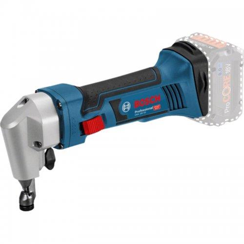 Aku prostřihovač bez aku Bosch GNA 18V-16 Professional 0601529500