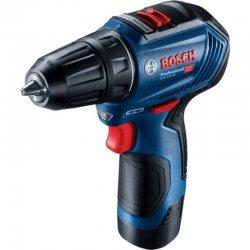 Aku vrtací šroubovák 1x2,0Ah Bosch GSR 12V-30 06019G9000