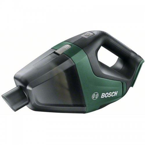 Aku ruční vysavač 18V bez aku Bosch UniversalVac 18