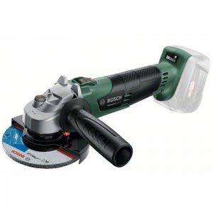 Aku úhlová bruska 18V bez aku Bosch Advanced Grind 18 0.603.3D9.000