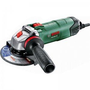Úhlová bruska Bosch PWS 850-125