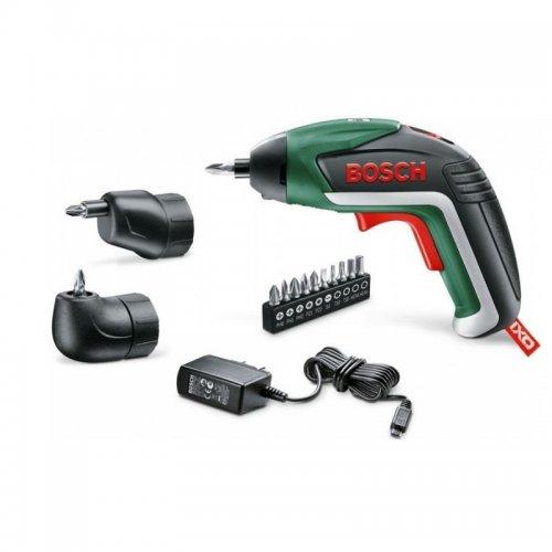 Aku šroubovák Bosch IXO IV Set 0 603 9A8 022
