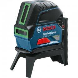 Křížový laser Bosch GCL 2-15 G Professional
