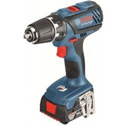Aku vrtací šroubovák Bosch GSB 14,4-2-LI Plus Professional 0 601 9E7 002