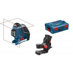 Křížový laser + držák BM 1 Bosch GLL 2-80P Professional 0 601 063 208
