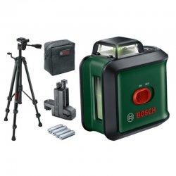Křížový laser Bosch UniversalLevel 360 Premium set 0.603.663.E01