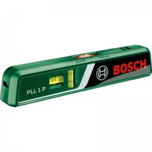 Laserová vodováha Bosch PLL1P 0.603.663.320