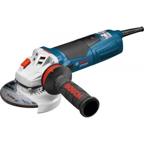Úhlová bruska Bosch GWS 17-125 INOX Professional