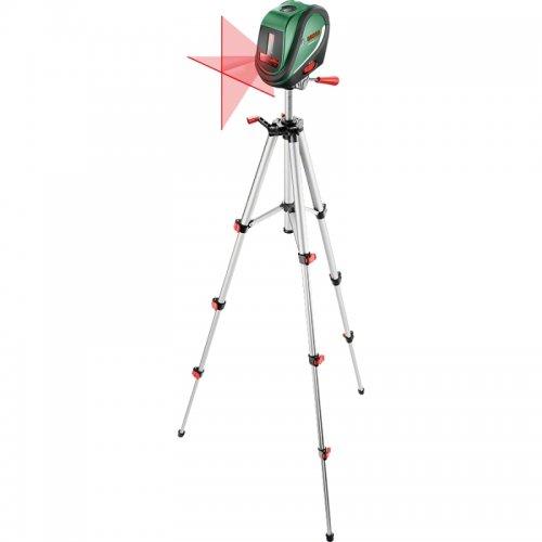 Křížový laser Bosch UniversalLevel 2 Set 0603663801