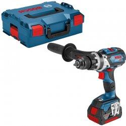 Aku vrtací šroubovák 18V bez aku Bosch GSB 18V-85 C Professional 0 601 9G0 302