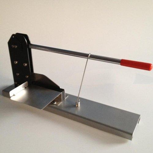 Stříhačka kabelových žlabů ZUPPER EKS-125