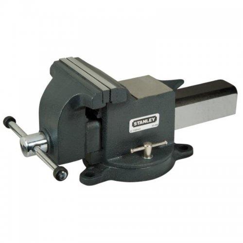 """HD stolní svěrák MaxSteel 150mm/6"""" Stanley 1-83-068"""
