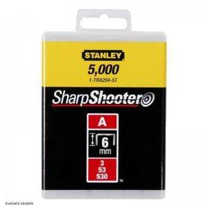 LD sponky TYP A 5/53/530, 10mm 5000ks Stanley 1-TRA206-5T