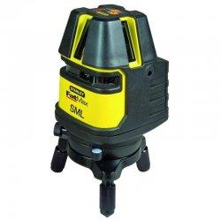 Křížový laser FatMax SML Multiline STANLEY 1-77-322
